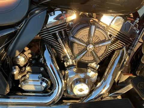 2011 Harley-Davidson Electra Glide® Ultra Limited in Fredericksburg, Virginia - Photo 19
