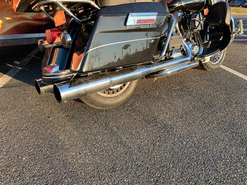 2011 Harley-Davidson Electra Glide® Ultra Limited in Fredericksburg, Virginia - Photo 20