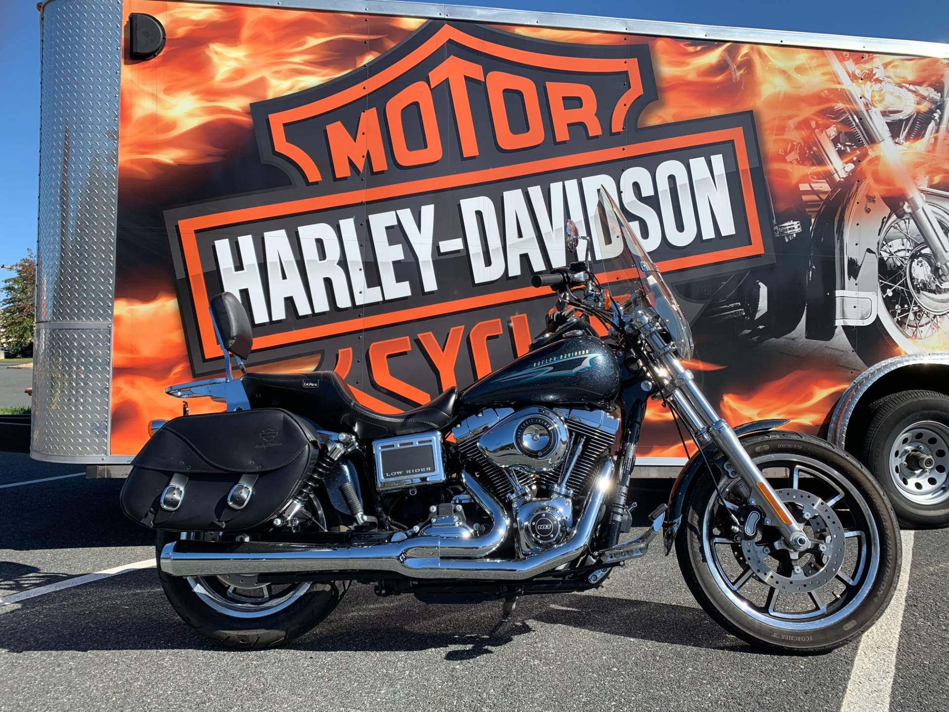 2015 Harley-Davidson Low Rider® in Fredericksburg, Virginia - Photo 1