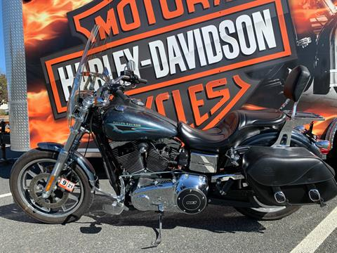 2015 Harley-Davidson Low Rider® in Fredericksburg, Virginia - Photo 8