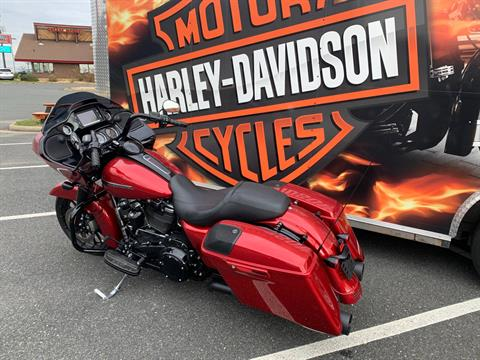 2018 Harley-Davidson Road Glide® Special in Fredericksburg, Virginia - Photo 4