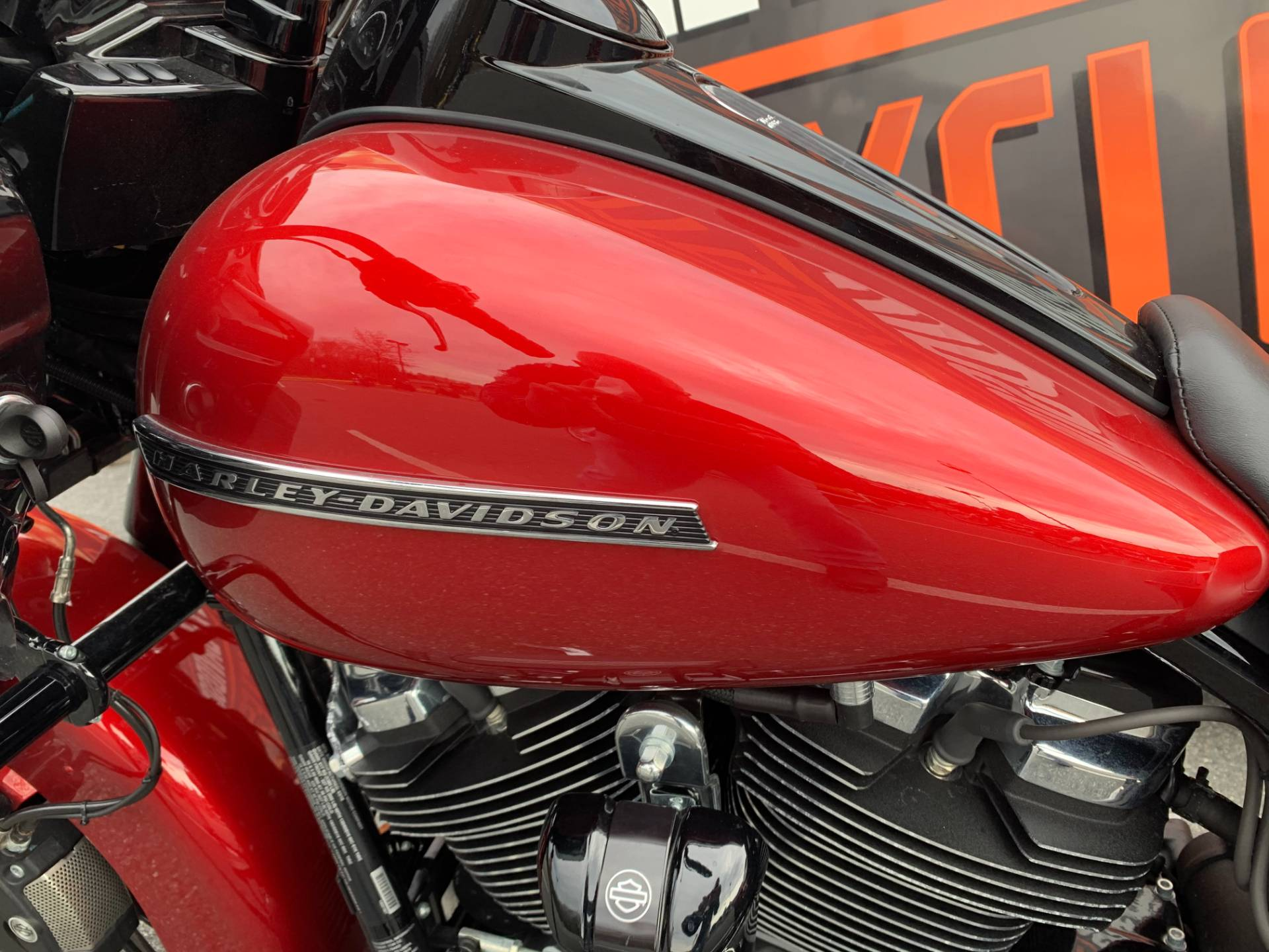 2018 Harley-Davidson Road Glide® Special in Fredericksburg, Virginia - Photo 12