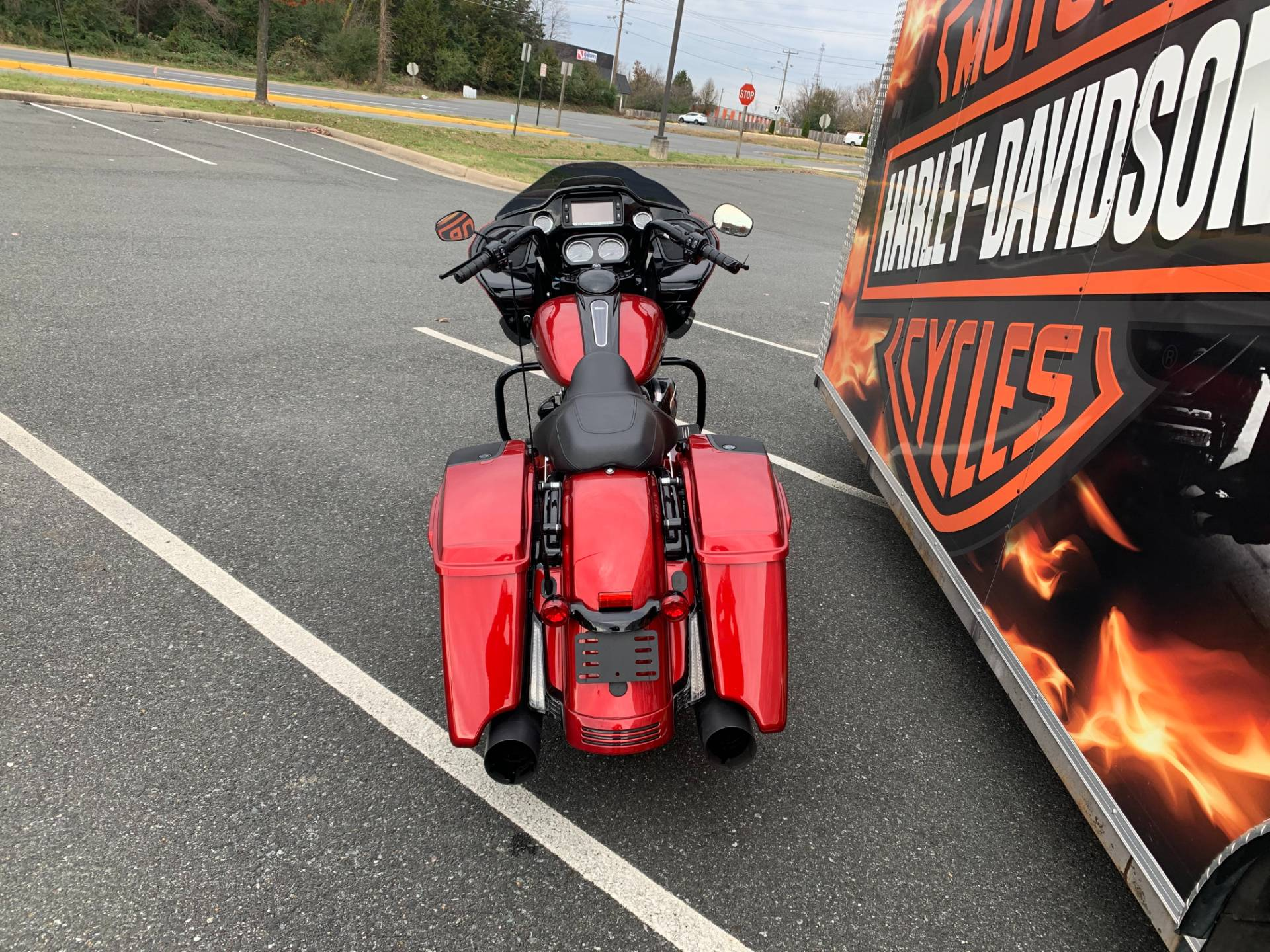 2018 Harley-Davidson Road Glide® Special in Fredericksburg, Virginia - Photo 17