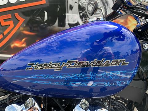 2019 Harley-Davidson Breakout® 114 in Fredericksburg, Virginia - Photo 2