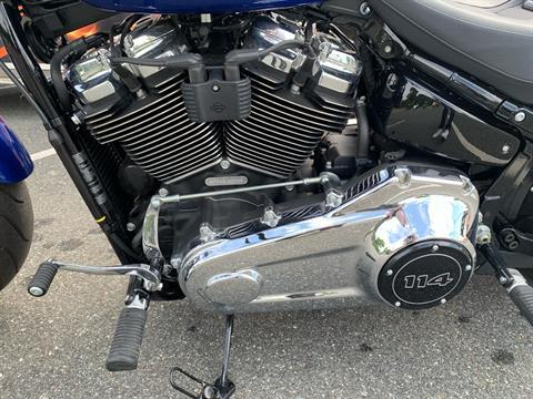 2019 Harley-Davidson Breakout® 114 in Fredericksburg, Virginia - Photo 19