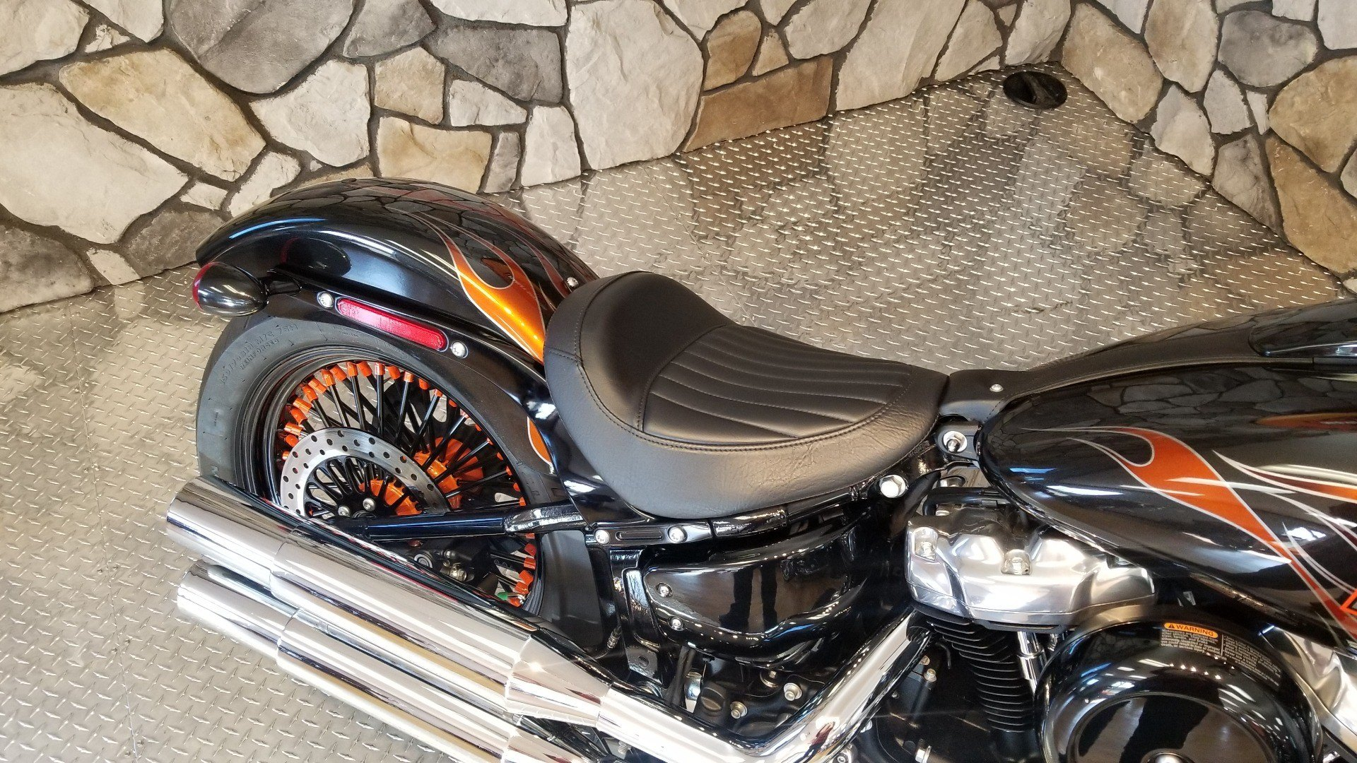 2018 Harley-Davidson Softail Slim® 107 in Orange, Virginia - Photo 2