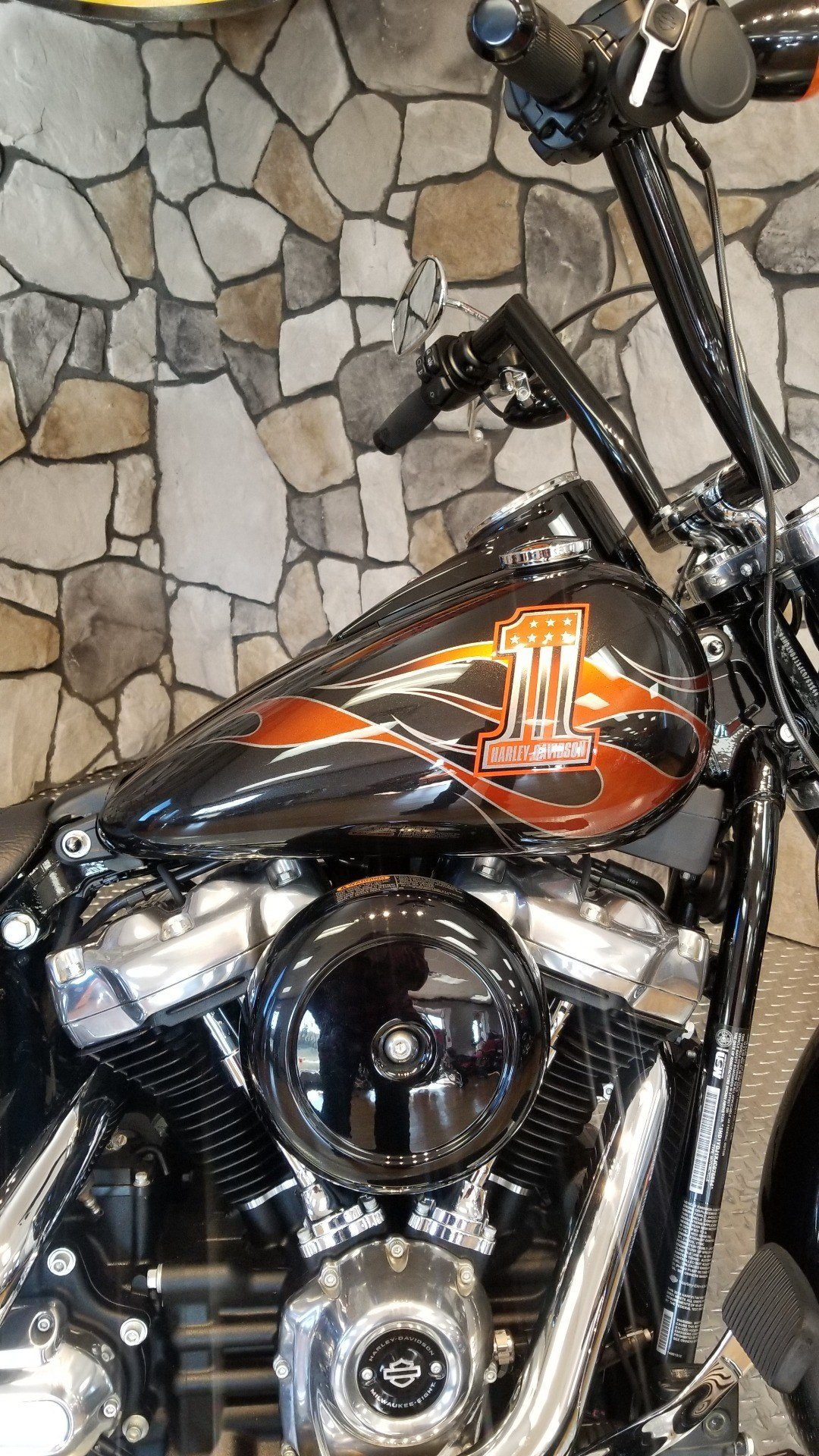 2018 Harley-Davidson Softail Slim® 107 in Orange, Virginia - Photo 3