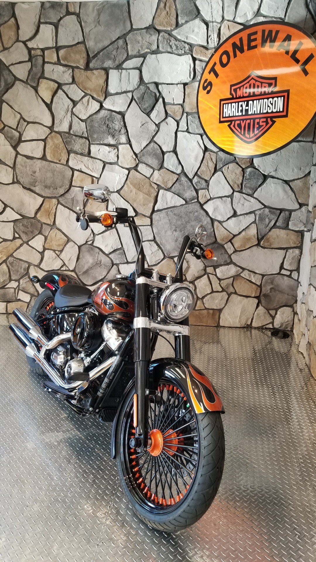 2018 Harley-Davidson Softail Slim® 107 in Orange, Virginia - Photo 4