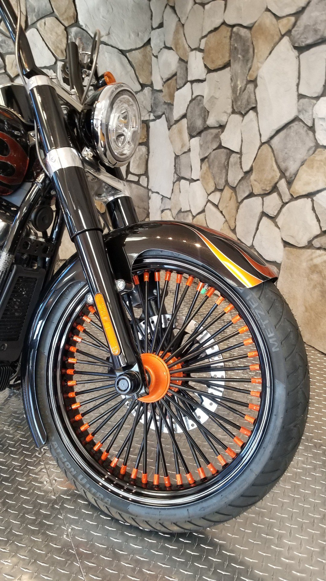 2018 Harley-Davidson Softail Slim® 107 in Orange, Virginia - Photo 5