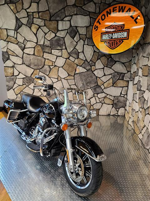 2016 Harley-Davidson Road King® in Orange, Virginia - Photo 3