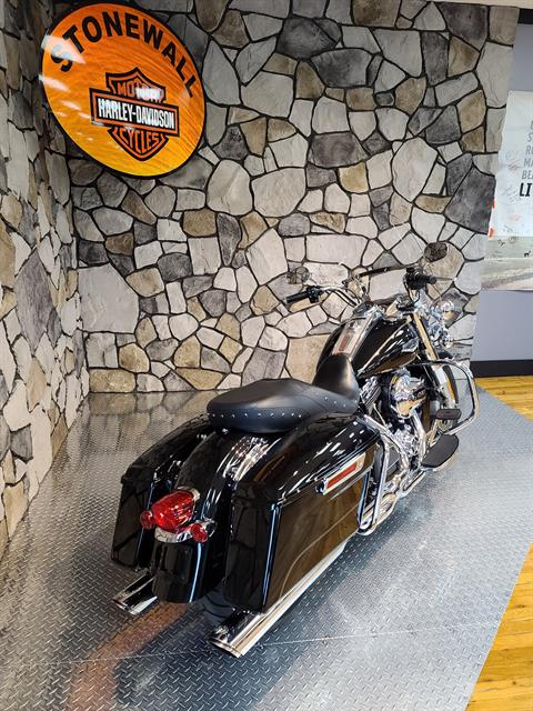 2016 Harley-Davidson Road King® in Orange, Virginia - Photo 7