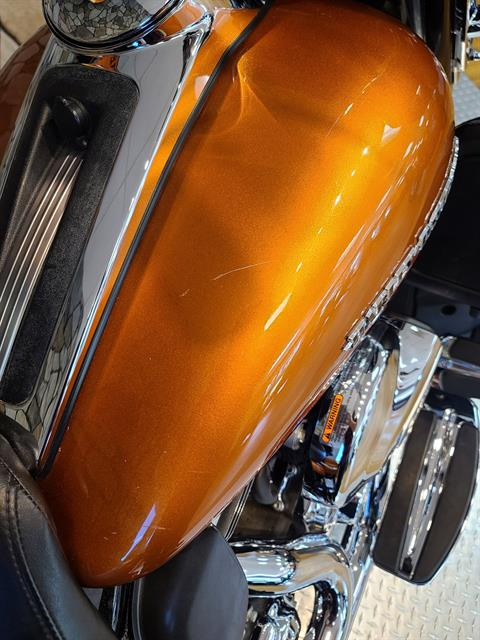 2014 Harley-Davidson Ultra Limited in Orange, Virginia - Photo 4