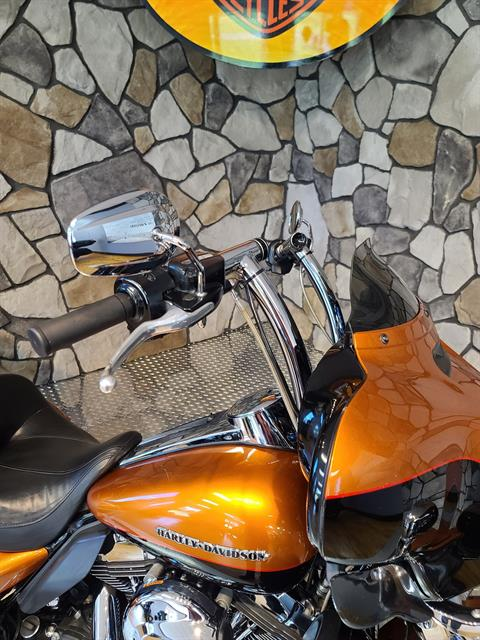 2014 Harley-Davidson Ultra Limited in Orange, Virginia - Photo 6