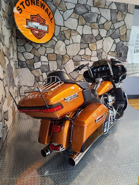 2014 Harley-Davidson Ultra Limited in Orange, Virginia - Photo 11