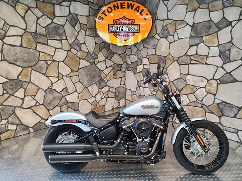 2020 Harley-Davidson Street Bob® in Orange, Virginia - Photo 1