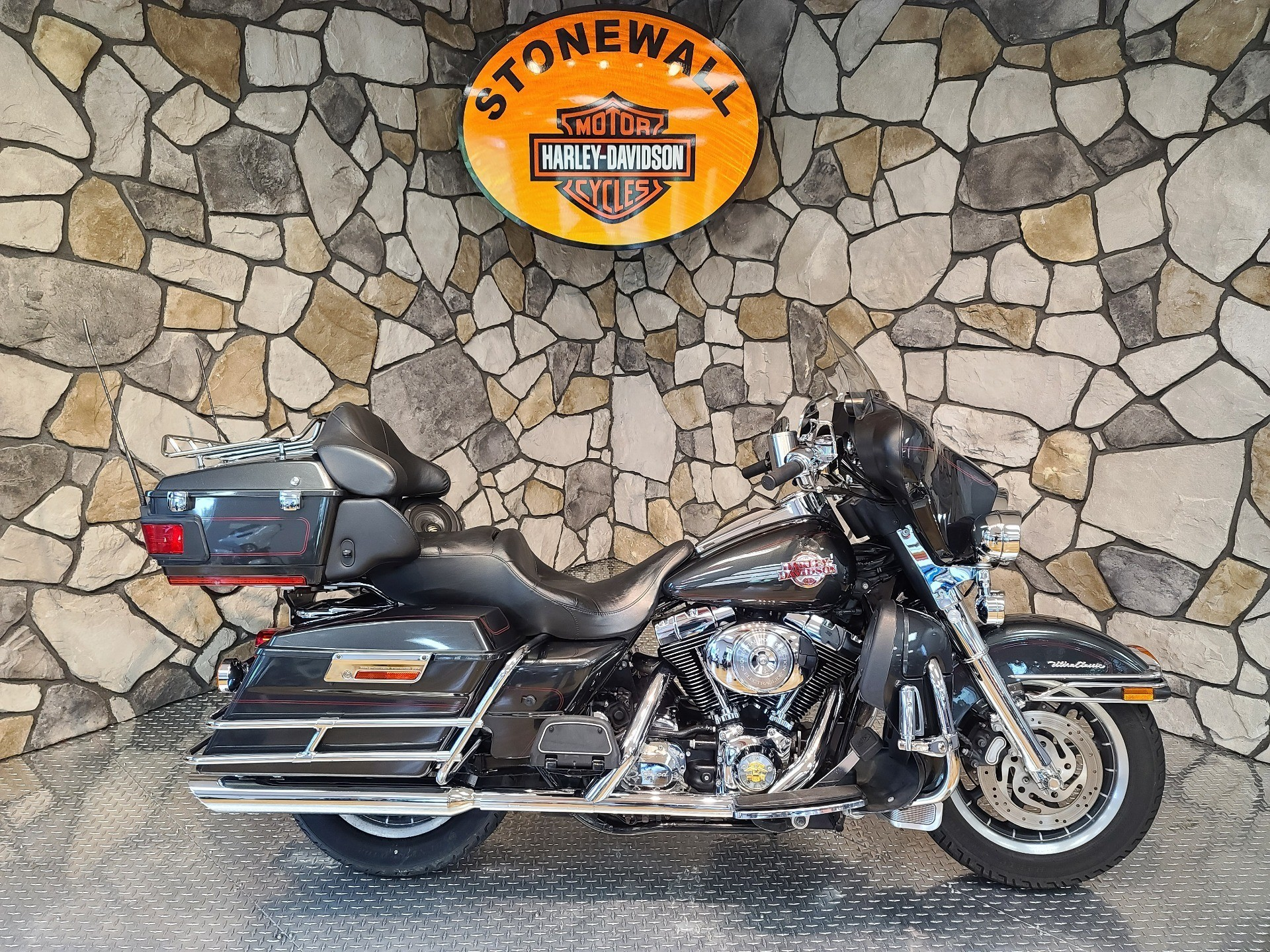 2006 Harley-Davidson Ultra Classic® Electra Glide® in Orange, Virginia - Photo 1