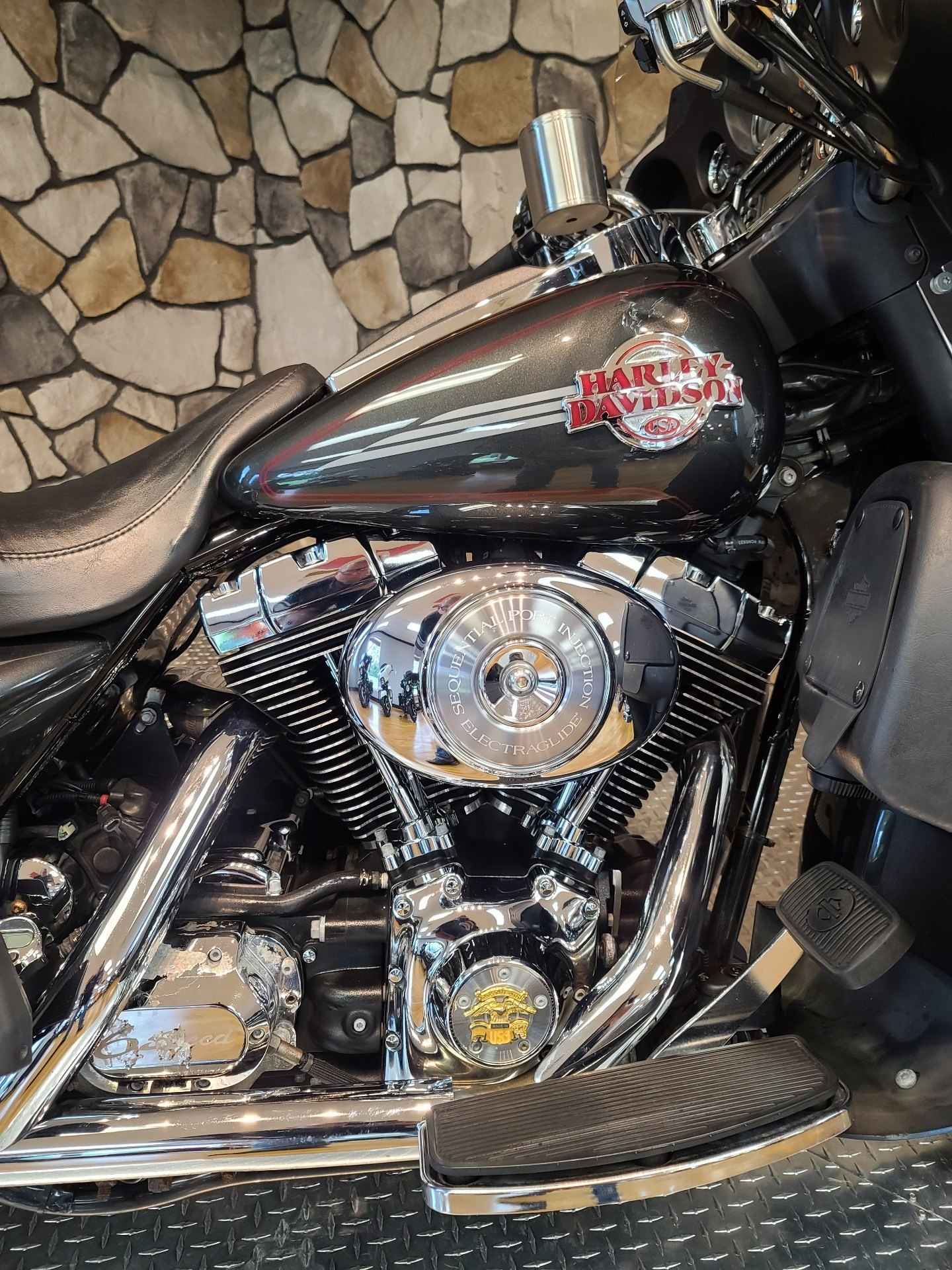 2006 Harley-Davidson Ultra Classic® Electra Glide® in Orange, Virginia - Photo 4