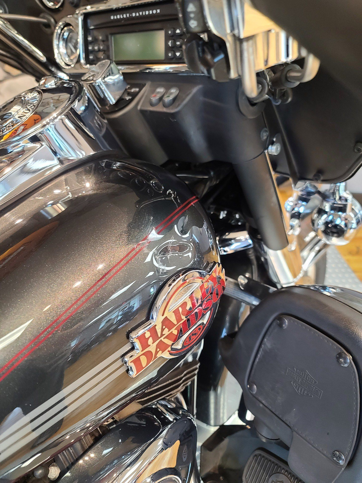 2006 Harley-Davidson Ultra Classic® Electra Glide® in Orange, Virginia - Photo 5
