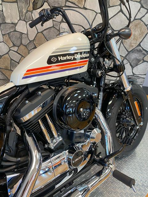 2018 Harley-Davidson Forty-Eight® Special in Orange, Virginia - Photo 2