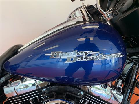 2016 Harley-Davidson Street Glide® in Dumfries, Virginia - Photo 2
