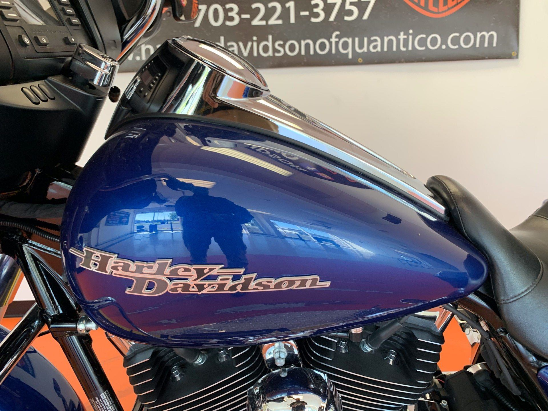 2016 Harley-Davidson Street Glide® in Dumfries, Virginia - Photo 11
