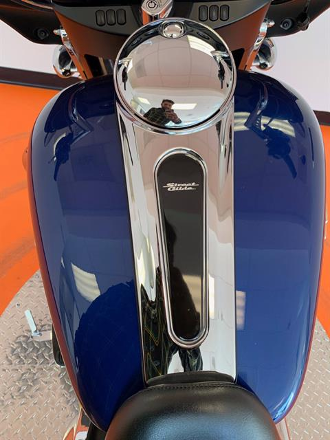 2016 Harley-Davidson Street Glide® in Dumfries, Virginia - Photo 18