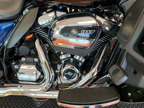 2018 Harley-Davidson 115th Anniversary Ultra Limited in Dumfries, Virginia - Photo 2