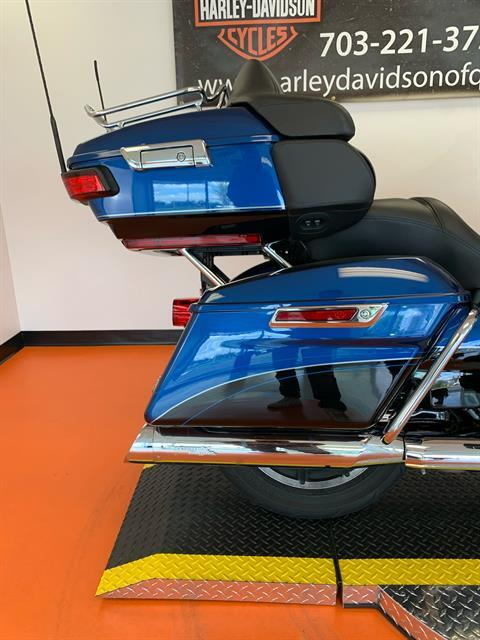 2018 Harley-Davidson 115th Anniversary Ultra Limited in Dumfries, Virginia - Photo 4