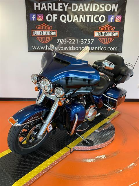 2018 Harley-Davidson 115th Anniversary Ultra Limited in Dumfries, Virginia - Photo 8