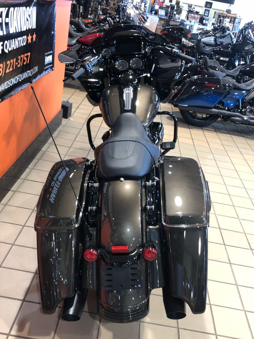 2020 Harley-Davidson Road Glide® Special in Dumfries, Virginia - Photo 4