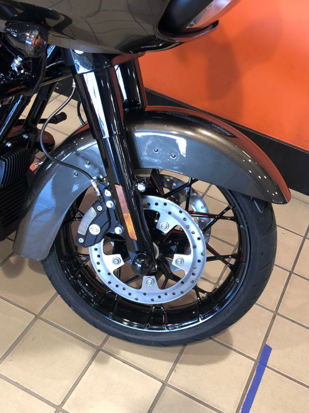 2020 Harley-Davidson Road Glide® Special in Dumfries, Virginia - Photo 6