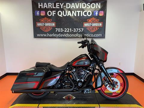2020 Harley-Davidson Street Glide® Special in Dumfries, Virginia - Photo 1