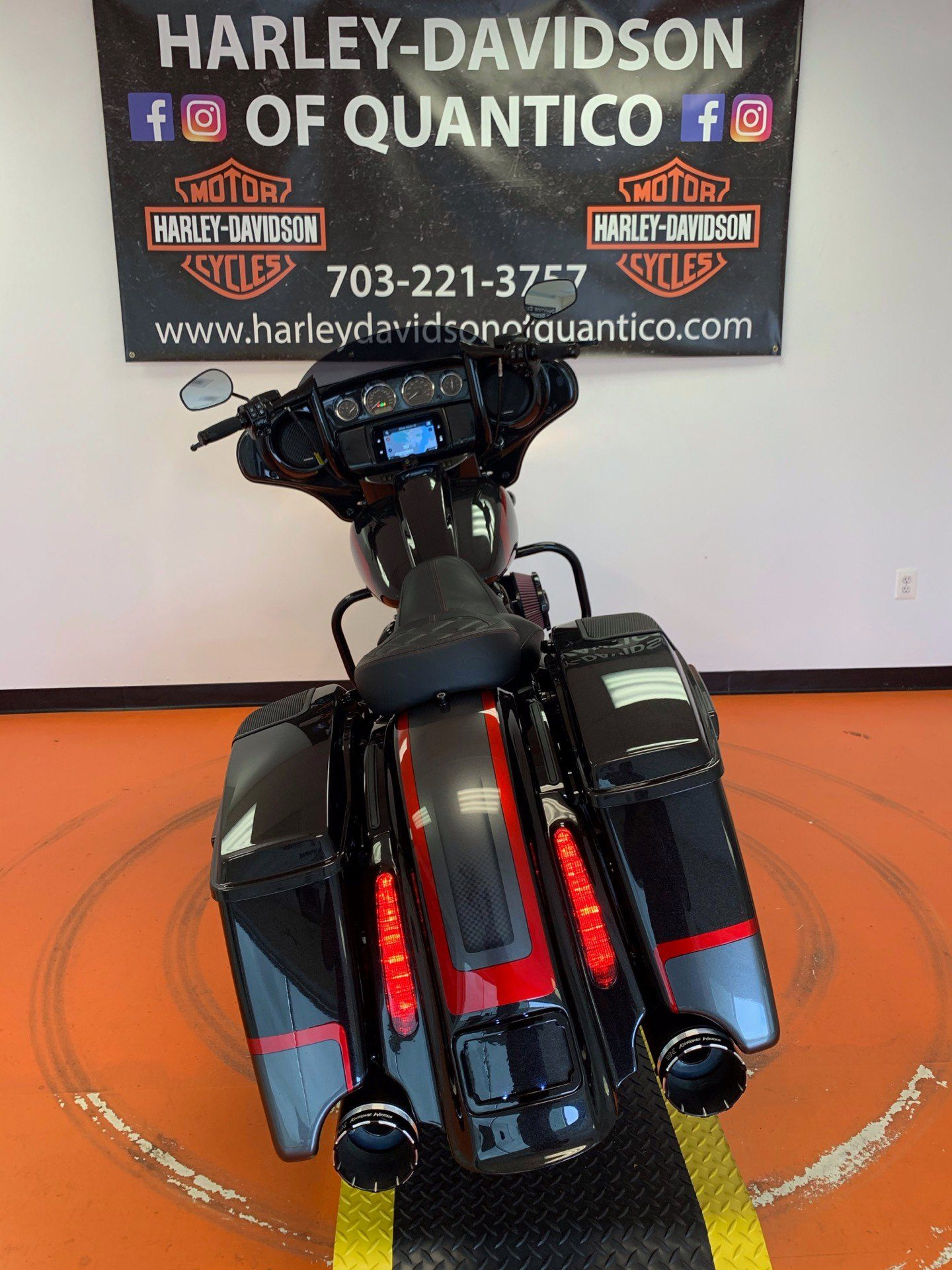 2020 Harley-Davidson Street Glide® Special in Dumfries, Virginia - Photo 28
