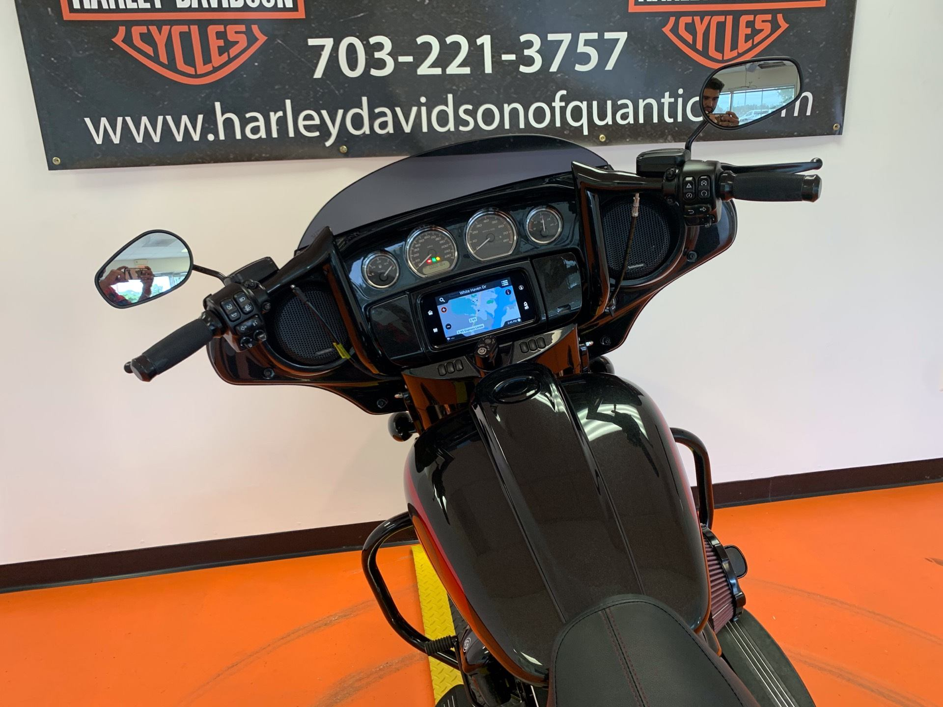 2020 Harley-Davidson Street Glide® Special in Dumfries, Virginia - Photo 29