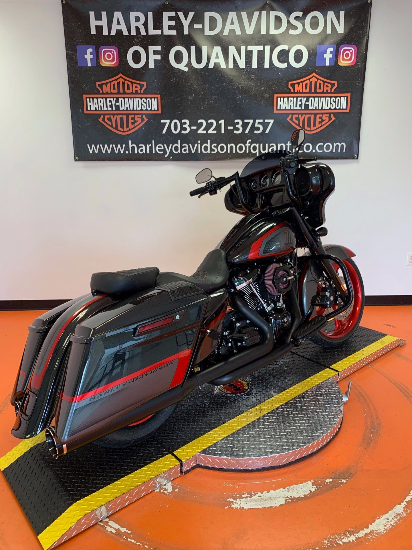 2020 Harley-Davidson Street Glide® Special in Dumfries, Virginia - Photo 36