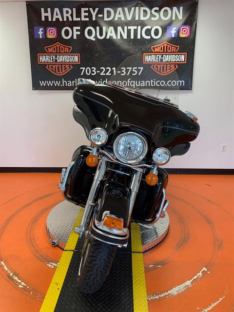 2008 Harley-Davidson Ultra Classic® Electra Glide® Peace Officer Special Edition in Dumfries, Virginia - Photo 7