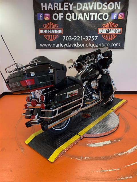 2008 Harley-Davidson Ultra Classic® Electra Glide® Peace Officer Special Edition in Dumfries, Virginia - Photo 14