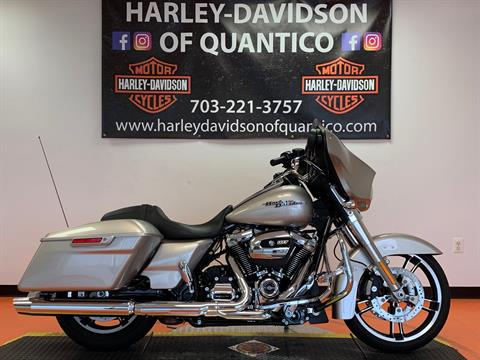 2018 Harley-Davidson Street Glide® in Dumfries, Virginia - Photo 1