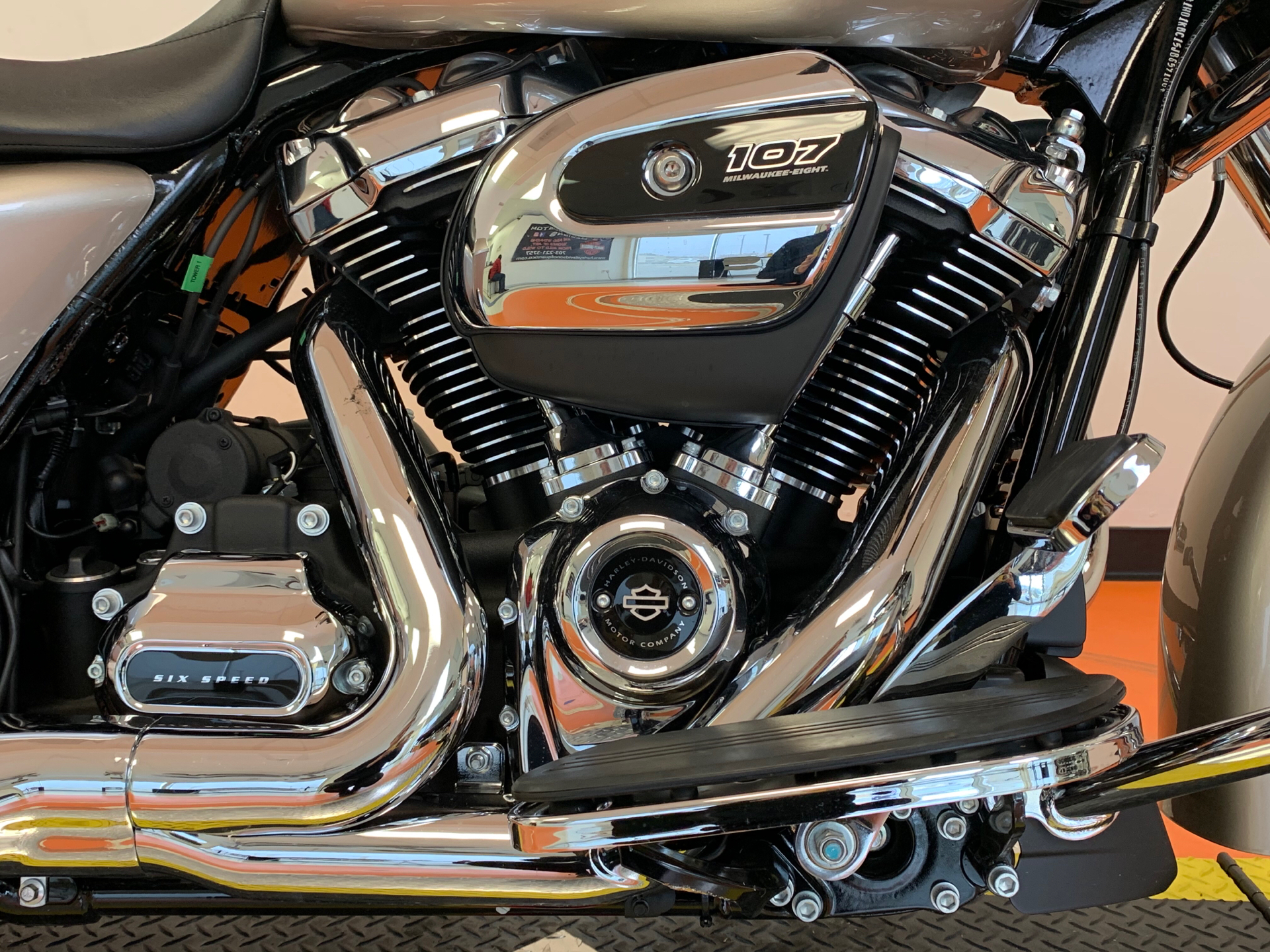2018 Harley-Davidson Street Glide® in Dumfries, Virginia - Photo 3