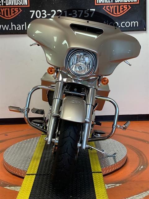 2018 Harley-Davidson Street Glide® in Dumfries, Virginia - Photo 8