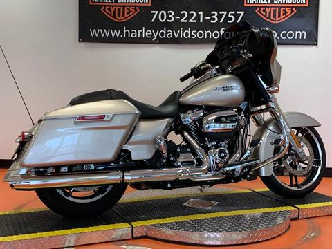 2018 Harley-Davidson Street Glide® in Dumfries, Virginia - Photo 23