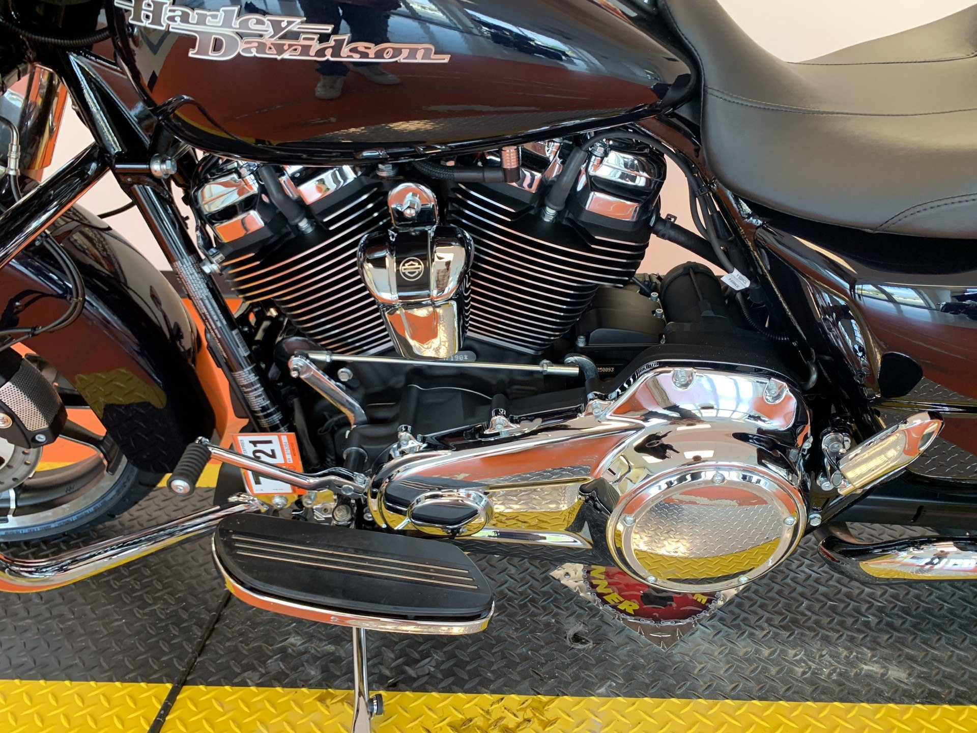 2020 Harley-Davidson Street Glide® in Dumfries, Virginia - Photo 12