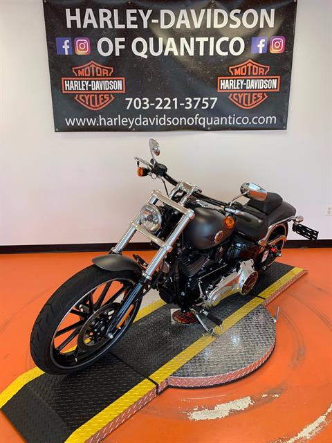 2016 Harley-Davidson Breakout® in Dumfries, Virginia - Photo 6
