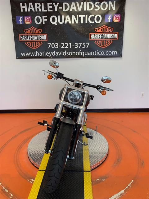 2016 Harley-Davidson Breakout® in Dumfries, Virginia - Photo 8