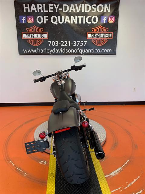 2016 Harley-Davidson Breakout® in Dumfries, Virginia - Photo 11