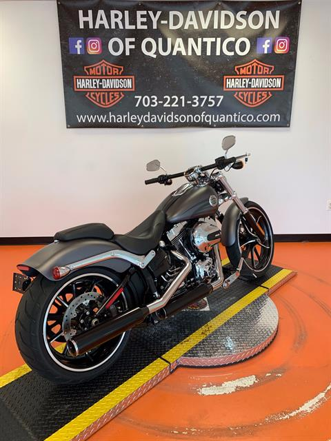 2016 Harley-Davidson Breakout® in Dumfries, Virginia - Photo 17