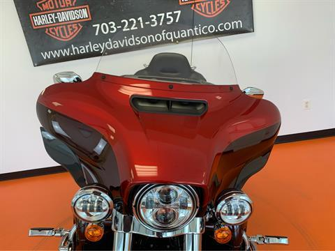 2018 Harley-Davidson Ultra Limited in Dumfries, Virginia - Photo 9