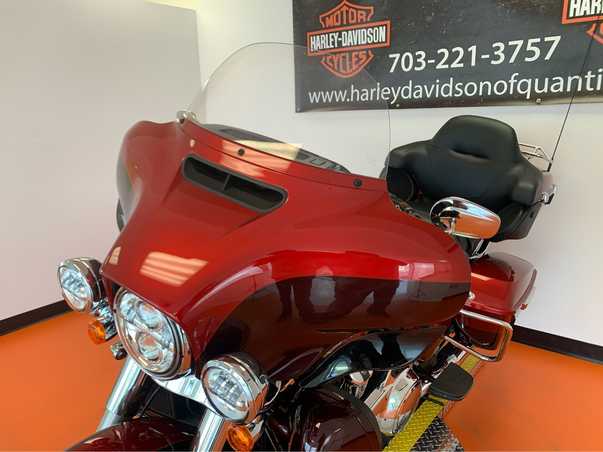 2018 Harley-Davidson Ultra Limited in Dumfries, Virginia - Photo 10