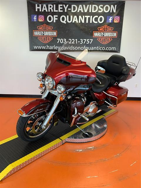2018 Harley-Davidson Ultra Limited in Dumfries, Virginia - Photo 13