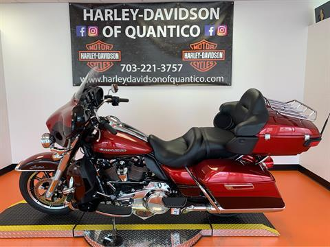 2018 Harley-Davidson Ultra Limited in Dumfries, Virginia - Photo 14